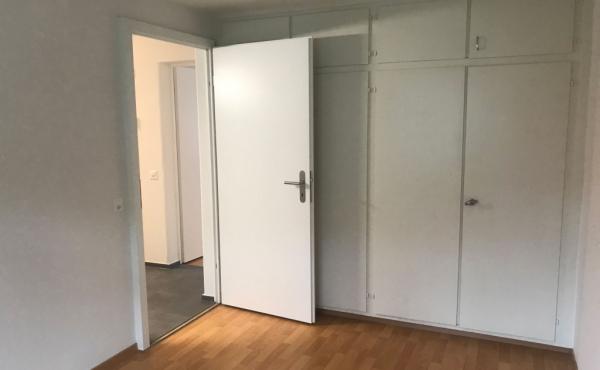 3-Zimmer-Wohnung 3. OG, Unterkulm