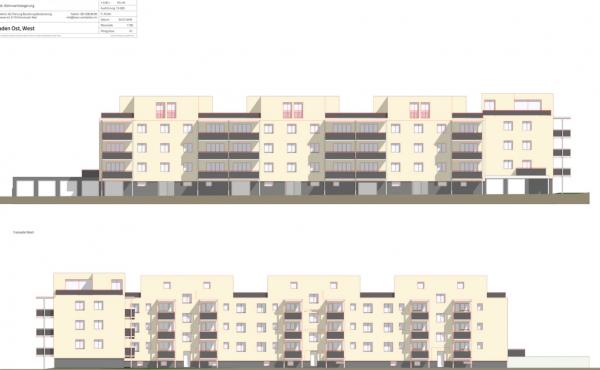 2-Zimmer-Wohnung 4. OG, Unterkulm