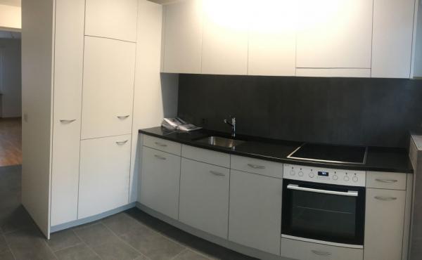 4-Zimmer-Wohnung 3. OG, Unterkulm