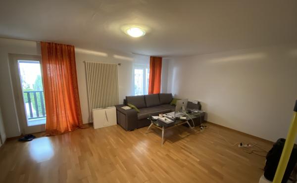 1½-Zimmer-Wohnung 1. OG, Egliswil