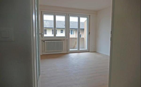 3-Zimmer-Wohnung, Unterkulm